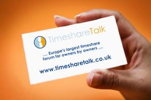 Timesahre Talk